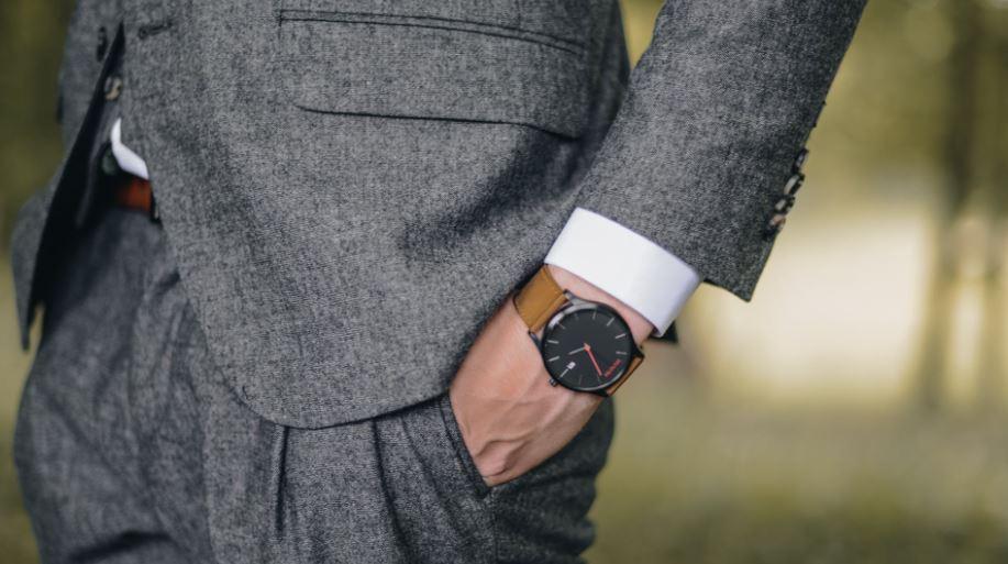 Gut aussehen in jeder Situation - Anzug nach Maß